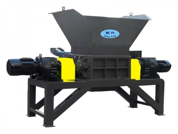 垃圾粉碎机是垃圾处理必不可少的前端设备之一